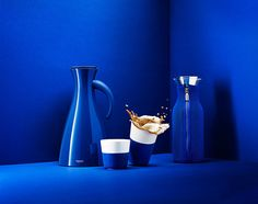Eva Solo - Blue Icon on Behance