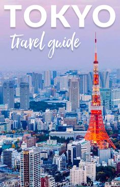 Wondering what to do in Tokyo? Find out my favorite activities and sites in this amazing city. Travel Tips Tips Travel Guide Hacks packing tour Tokyo Travel Guide, Japan Travel Guide, Travel Guides, Tokyo Guide, Hanoi, Japan With Kids, Places To Travel, Travel Destinations, Vietnam