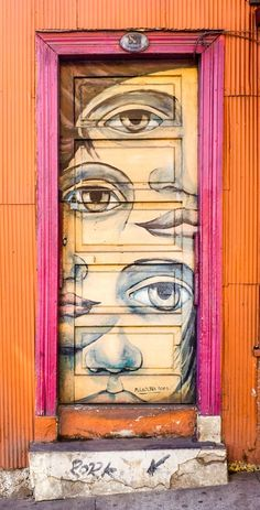 Valparaiso, Chilekl