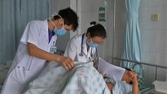 Dengue Fever Cases Exceed 27,000 In China WATCH VIDEO: https://www.worldnewsmd.com/Video/Allergy%20&%20Immunology/Dengue-Fever-Cases-Exceed-27000-In-China ‪#‎DengueFever‬ ‪#‎BreakingNewsChina‬ ‪#‎ClinicalTrials‬