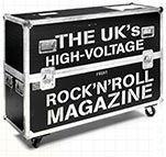 Classic Rock Magazine - killer