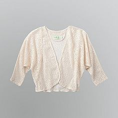 959fe0d7ab9e Dream Out Loud by Selena Gomez Junior s Lace Cardigan Patterned Jeans