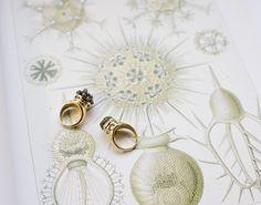 behind the designs: jewellery designer hattie rickards