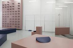 adidas Concept Store No74 Berlin Redesign