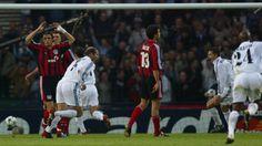 WATCH: Man City stars recreate Zidane's UEFA Champions League wonder goal