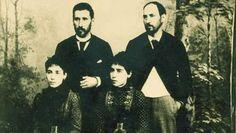 El hermano revolucionario de Ramón y Cajal Cajal que luchó en la guerrilla uruguaya y escapó a dos condenas a muerte