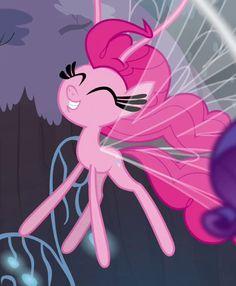 Pinkie Pie - My Little Pony Friendship is Magic Wiki