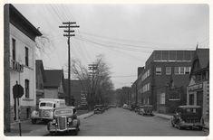 https://flic.kr/p/mZBiM6   Cooper St. at Kent St., looking east 1938   Ottawa, ON