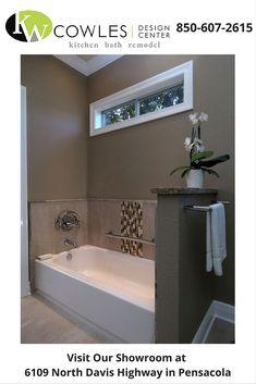 Samples Of Our Work In Bathroom Remodeling Http - Bathroom remodel pensacola fl