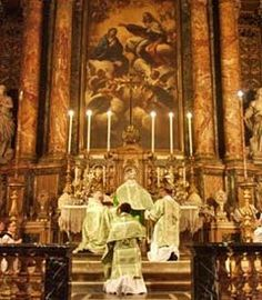 The Priesthood of Christ    The Priesthood of Our Lord is a doctrine de fide by the Church and proclaimed by the Council of Trent (Session 22, Chapter...