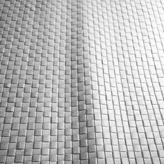 This is one huge sheet of weaved cardboard - Grey House England