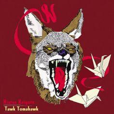 HIATUS KAIYOTE - Tawk Tomahawk *LP 180 GRAM AUDIOPHILE VINYL*