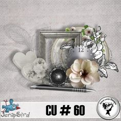 CU#60 by Black Lady Designs