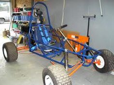 go kart ideas - Google Search