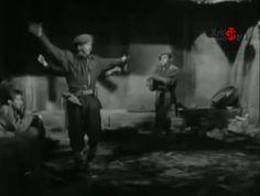 """Ο Χορός του Σαβάλα για το """"αιματοβαμμένο Δίστομο"""" στο αμερικάνικο σίριαλ Η Μάχη- """"combat"""""""