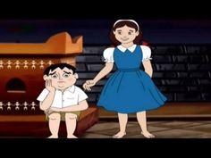 Chandamama Chandamama this #nurseryrhyme will definately remind you of your #childhood lullby