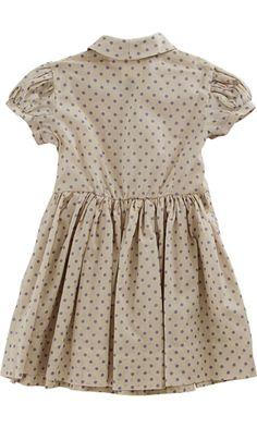 dagmar daley dresses for girls   Dagmar Daley Polka Dot Dress   Kids clothing - girls