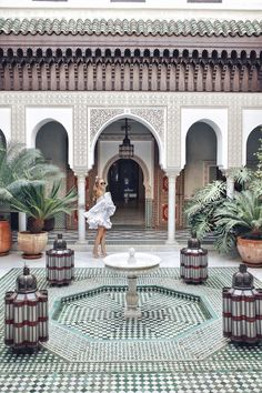 Marrakech Join Our Pinterest Fit Fam: @nimbleactive & use 'Pinterest15' for 15% off your first order.