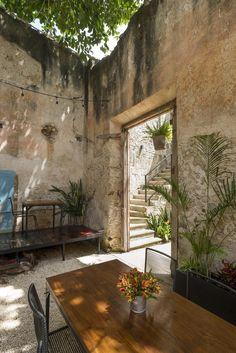 Galería de Recuperación Casa Colonial en Calle 64 / Nauzet Rodríguez - 9
