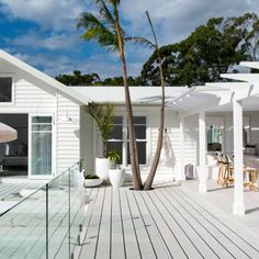4 of the Best Alternatives to Timber Decking | Case Studies | HardieDeck™ system
