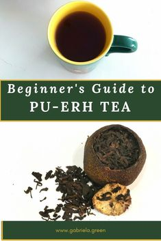 Beginner's guide to Pu-erh tea This is actually the only tea, which contains probiotics, known as good bacteria. This bacteria is good for our health. Chinese Herbal Tea, Chinese Tea, Food For Immune System, Tea Etiquette, Pu Erh Tea, Types Of Tea, Tea Benefits, Tea Recipes