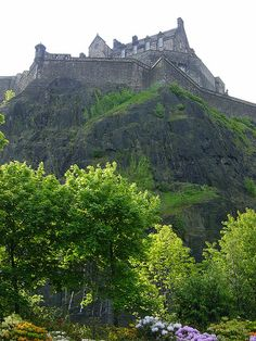 Edinburgh Castle     #Scotland #Hotels => http://search.searchcheaphotelsnow.com/City/Edinburgh.htm