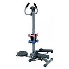 HATTRICK AL-303 Multi Stepper TEKNİK ÖZELLİKLER  Gösterge Bilgileri : Zaman, adım/dakika, toplam adım, kalori ve geçiş modu.  Gösterge Tipi : LCD ekran  Ürünün Ebatları : 85x44x50x120 cm  Ürünün Ağırlığı : Net: 17 kg Brüt: 19 kg  Renk : Siyah / Gri  Diğer Özellikler :Twist aleti, step yüksekliği için ayarlanabilir çift hidrolik ayak ve  2 çift dambıl seti.