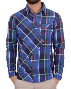 HUMÖR Culo check Hemden reduziert bzw. billiger im Streetwear Outlet Shop burner.de kaufen
