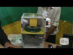 Máquina de fazer sabão caseiro