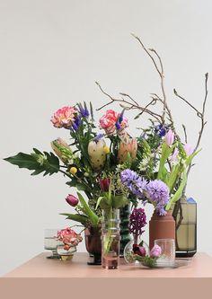 Flower Power | Photographer | SLOWFASHIONhouse.com by Rigetta Klint