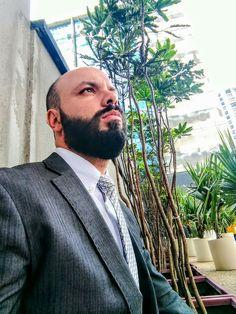 Full Beard, Beard Style, Beard and Bald