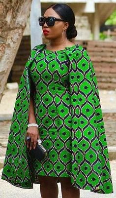 african print dresses African print dresses can be styled in a plethora of ways. Ankara, Kente, & Dashiki are well known prints. See over 50 of the best African print dresses. African Print Dresses, African Dresses For Women, African Wear, African Attire, African Fashion Dresses, African Women, African Prints, African Style, Fashion Outfits