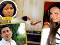 Edita Guerrero: esposo Paul Olórtiga le pidió perdón en clínica
