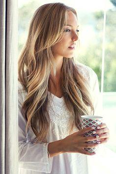 #JessicaSepel #HealthBlogger #HairGoals
