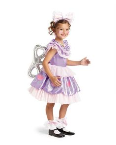 Wind-Up Doll Costume for Girls Costumes For Sale, Dress Up Costumes, Girl Costumes, Halloween Dress, Halloween Costumes For Kids, Halloween Decorations, Wind Up Doll Costume, Porcelain Doll Makeup, Creative Costumes