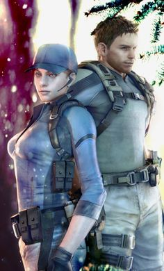 #ResidentEvil Para más información sobre #videojuegos, visita nuestra página web: www.todosobrevideojuegos.com y Síguenos en Twitter: https://twitter.com/TS_Videojuegos
