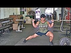 "Great Lower Body ""Strength & Structure"" Exercise - YouTube"