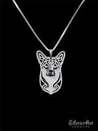 corgi jewelry