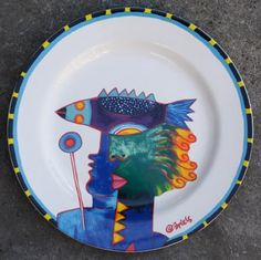 plate - Clemens Briels