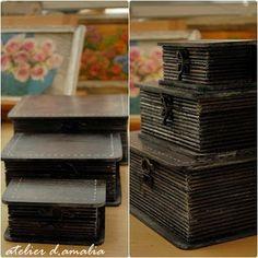 Ateliere D.amalia: Produse pe stoc / Shop in atelier d.amalia