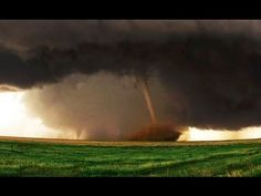 Tornado 'Sisters', Dirt Eater! 6-4-2015 Matheson, Simla, Colorado - YouTube
