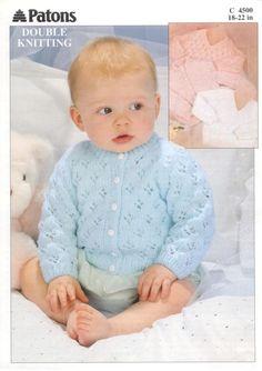 Patons Book 3833 Fashion Essentials Ladies  Knitting Pattern