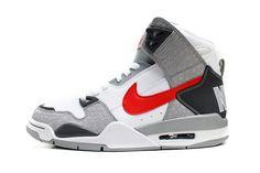 cheaper 830db 63c38 Nike Holiday 2009 Air Flight Condor • Highsnobiety Zapatillas Vintage, Nike  Air Force, Fantasmas