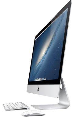 Just added the Apple iMac 27-inch (late 2012) to my want list on @gdgt!