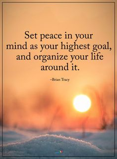 Wisdom Quotes : Create more peace in your life and see how your life changes! Peace…joy and lo… Wisdom Quotes, Quotes To Live By, Me Quotes, Motivational Quotes, Inspirational Quotes, Peace Of Mind Quotes, Happy Day Quotes, Class Quotes, Eminem Quotes