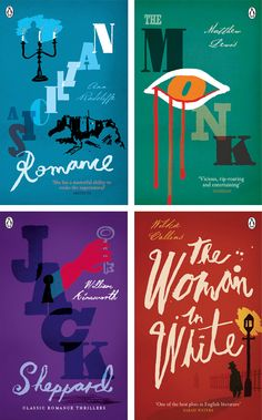 penguin books covers