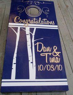 Google Image Result for http://1.bp.blogspot.com/_kGheOIGsfAo/TMmjFog236I/AAAAAAAABMk/tWsGEXPTF5I/s1600/weddingcornhole.jpg