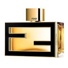 Fan di Fendi Extreme EDP 50ml - Feminino