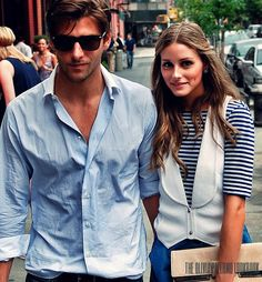 The Olivia Palermo Lookbook : ☼ Have a fabulous day!!!