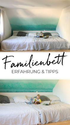Familienbett | Familien | Bett | Cosleeping | Tipps | Ratschläge | Ratschlag | DO IT YOURSELF | DIY | Selbst bauen | Familienbetttipps | Familienbettideen | Ideen | Stillen | Erfahrungen | Erfahrung | Sleeping | Co | Selbstmachen | Selbstbauen